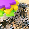 Best Jigsaw Puzzle 3D Tiger
