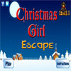 Christmas Girl Escape