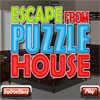 Escape from Puzzle House