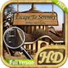Escape to Serenity - Hidden Object